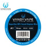 Vandy Vape Superfine MTL Fused Clapton A1