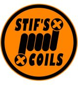 Stif's Coils Handmade - MTL Micro Fused Clapton (SS316L)