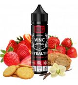 VINC STEALTH 10ml Longfill
