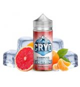 Infamous CRYO - BLOOD TANGERINE 20ML (LongFill)
