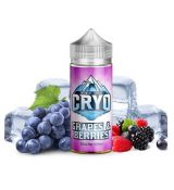 Infamous CRYO - GRAPES AND BERRIES 20ML (LongFill)