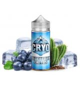 Infamous CRYO - BLUEBERRY CACTUS 20ML (LongFill)
