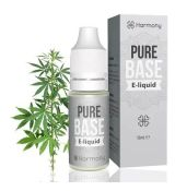 Harmony CBD Liquid Pure Base 10ml - 1000 mg CBD